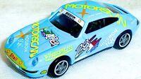 Porsche Motorscan Nr 28  IMU EUROMODELL 01201 H0 1:87 OVP # Fach å *