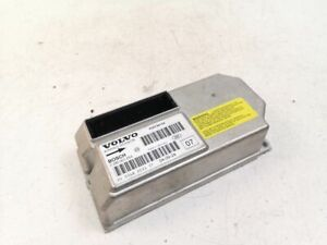 Volvo XC90 2004 Airbag Control Unit P30724152 AMD24317