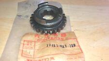 NOS Honda CR 125 R 1982 RC Counter Shaft 5th Gear 25t 23481-ka3-700 EVO cr125r