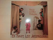 En Haufe disponente jatzmussigg-Ciao Piccolo signorina... (album)