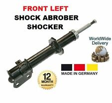 FOR SUZUKI WAGON R 1.3 4WD DDiS 2000-->ON FRONT LEFT SHOCK ABSORBER SHOCKER