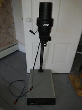OMEGA Darkroom Photo Enlargers for sale   eBay