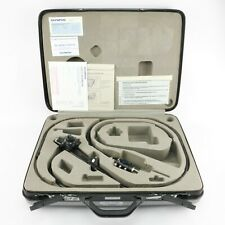 OLYMPUS TJF Type 20 Duodenoscope | Tested and working - Guaranteed