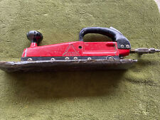 Atcoa Viking Dual Piston Straight Line Sander Made In Usa Bin 6