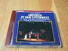 Offenbach : Orpheus in der Unterwelt - Schreier, Vulpius, Hanell - CD Philips WG