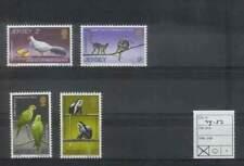 Jersey postfris 1971 MNH 49-52 - Dieren bescherming