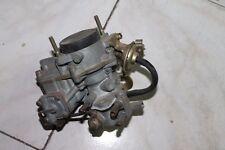 carburatore weber 32 ICEV 21 FIAT RITMO