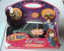Bratz - Lil' Bratz Coupe  Exclusive Includes Dana Small Doll