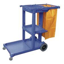 Jantex Janitorial Trolley L683