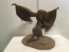Plastic Dragon with 11-inch Wingspan