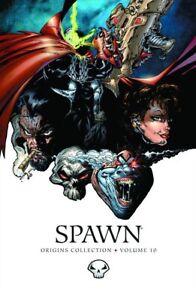 Spawn Origins TPB Volume 10 Softcover Graphic Novel
