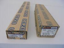 NEU GEZE Türschließer TS 5000 mit Gleitschiene Farbe weiß komplettes Set OVP
