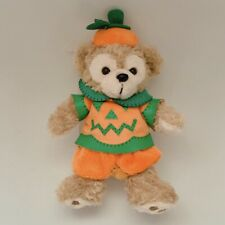 Tokyo Disney Sea Duffy Bear Halloween Costume Key Chain Plush Doll Japan Rare