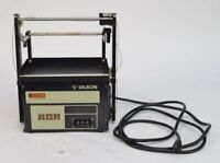 Gilson FC-80K Laboratory Fractionator Fraction Collector *Parts or Repair*