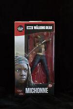 """McFarlane The Walking Dead #2 Michonne Deluxe 7"""" Figure"""