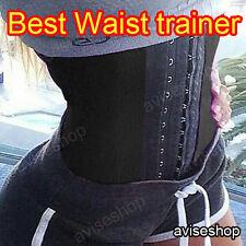 Corset Sport Waist Trainer Cincher Control Body Shaper Underbust Slimming Belt