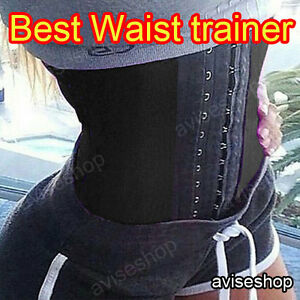 #1Corset Sport Waist Trainer Belt Cincher Control Body Shaper Underbust Slimming