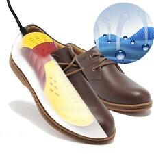 220V 10W Racing Car Shape voilet Light Foot Boot Shoe Odor Deodorant Shoes Dryer