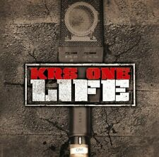 KRS-One ‎– Life (2006)