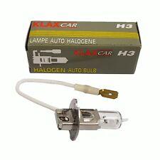 Super Bright Halogen H3 12V 100W Bulb GLB483