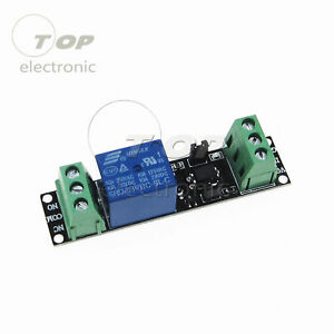 1 Channel 3V 3.3V Relay High Level Driver Relay Module Optocoupler Module