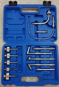 13x Transmission Fluid Oil Filler Filling Change Adapter Ford VW AUDI Mercedes
