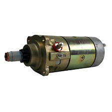 WT0649 Motore di Avviamento 24v 10T CA45 24/4 S115 24/4 PERKINS MARINO 6354