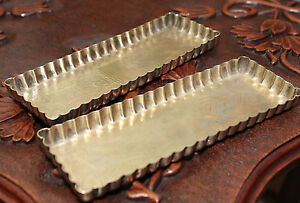 METAL TRAY SET 2 CARDS KING AND QUEEN VINTAGE COLLECTIBLE - 2 AVAILABLE SKU16131