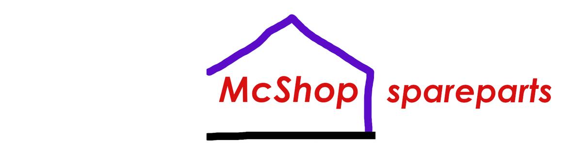 McShop-spareparts