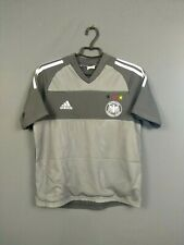 Germany jersey Youth XL 2002 2003 Away Shirt Adidas Football 298631 ig93