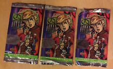 1996 Upper Deck Jonny Quest 3 Pack Lot
