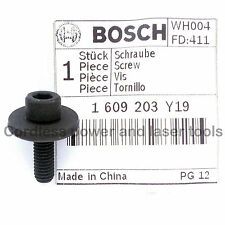 Bosch PKS 66 AF Circular Saw Blade Clamping Flange Bolt Screw Part 1 609 203 Y19