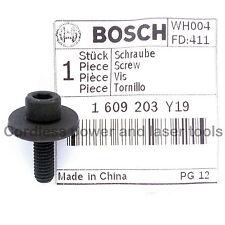 Bosch PKS 66 AF Circular Saw Blade Clamping Flange Bolt Screw Part 1 609 203 Y19