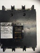Square D Q2L3225H 225 Amp 240V 3 Pole Circuit Breaker
