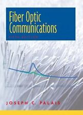 Fiber Optic Communications (5th Edition), New Hard Cover