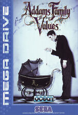 ## SEGA Mega Drive - Addams Family Values / MD Spiel ##