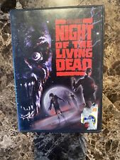 Night of the Living Dead (DVD, 1999, Multiple Languages)