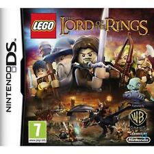 LEGO The Lord of the Rings - Nintendo DS