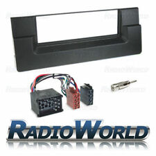 BMW 5 Series E39 CD Stereo Fascia Surround Fitting Kit Round Pin