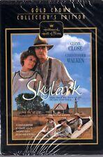 Skylark: The Sequel to Sarah, Plain and Tall (DVD) Hallmark Glen Close  NEW