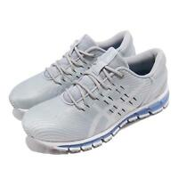 Asics Gel Quantum 360 4 Glacier Grey Women Running Shoes Sneakers 1022A029-022
