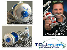 MULINELLO TRAINA POSEIDON 500R - I SPEED - MAX DRAG 30 KG - 9+2 CUSCINETTI NEW