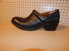 Womens b.o.c Born Concepts shoes ~ BC3546 ~ black ~ size 9 / 40.5