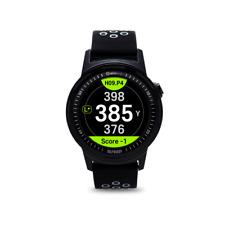 GolfBuddy aim W10 Golf GPS Uhr Entfernungsmesser
