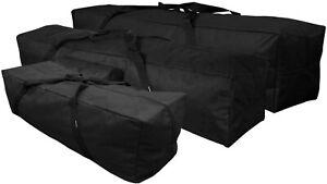 Freizeittasche Zelttasche Gestängetasche Stativtasche Größe u Ausführung wählbar