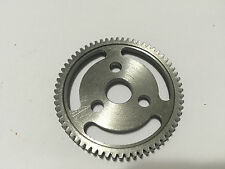 Hard Steel 64T  TOOTH SPUR GEAR for TRAXXAS E-MAXX