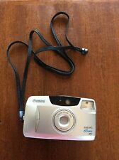 Canon sure shot 38- 65mm zoom s AF film camera photography prop for parts