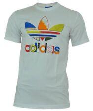 T-shirts graphiques adidas pour homme taille XL