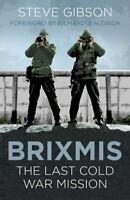BRIXMIS: The Last Cold War Mission (Espionage), New, Books, mon0000151444