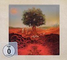 Heritage (Deluxe Edition) von Opeth   CD   Zustand gut